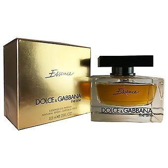L'essence pour les femmes par dolce et gabanna 2.1 oz eau de parfum spray