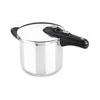 Pressure cooker BRA A185104 9 L Stainless steel