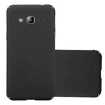Case for Samsung Galaxy J3 / J3 DUOS 2016 Hard Cover Case - Phone Case - Case - ultra slim