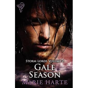 Storm Lords Vol 2 by Harte & Marie