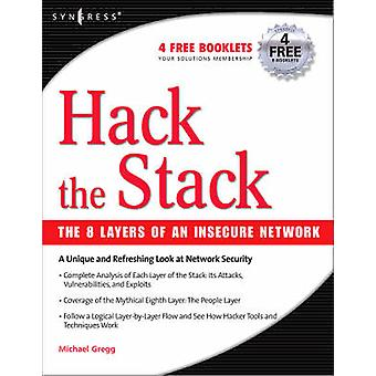 Hack the Stack by Gregg