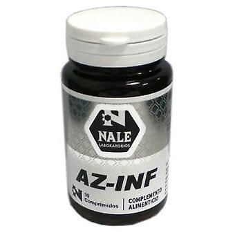 Nale Az-Inf 30 Chewable Tablets