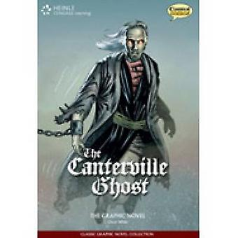 The Canterville Ghost - Classic Graphic Novel Collection by Classical