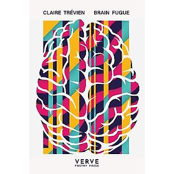 Brain Fugue by Claire Trevien - 9781912565153 Book