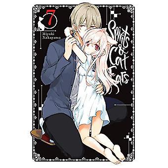 Spirits & Cat Ears - Vol. 7 by Miyuki Nakayama - 9781975381059 Bo