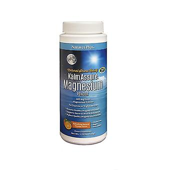Nature's Plus Kalmassure Magnesium Powder 522g (33604)