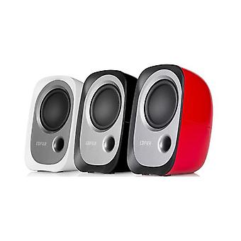 Edifier R12U Usb Multimedia Speakers Red