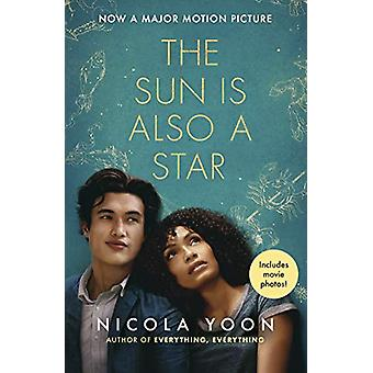 The Sun is also a Star by Nicola Yoon - 9780552577564 Book