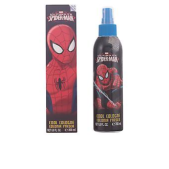 Agent Provocateur Spiderman Cool Cologne Spray 200 Ml For mænd