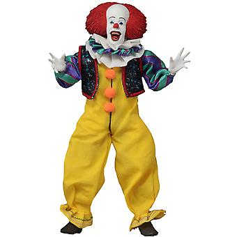 """It Pennywise 8"""" Clothed Figure"""