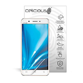 Celicious Impact anti-shock onsplinterbaar Screen Protector Film compatibel met vivo Xplay5 Elite