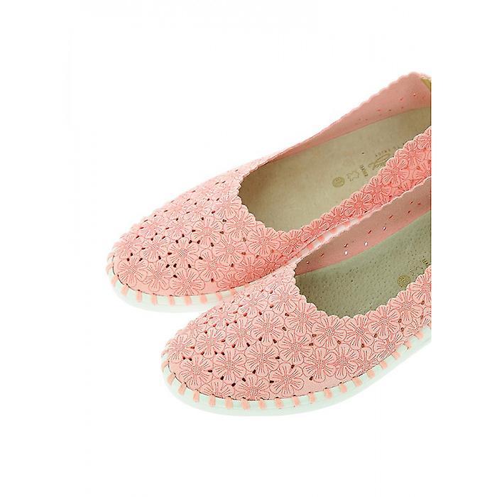 Zapatillas Gamma Coral