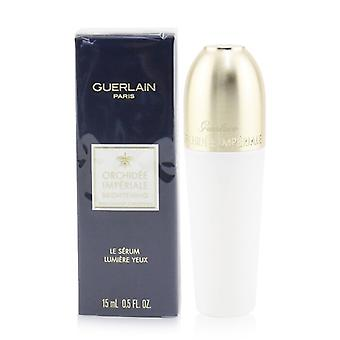 Guerlain Orchidee Imperiale Brightening The Radiance Eye Serum - 15ml/0.5oz