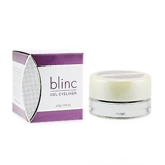 Blinc Gel Eyeliner - # Black - 4.3g/0.15oz
