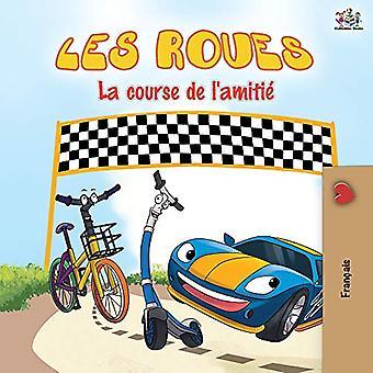 Les Roues La course de l'amitie - The Wheels The Friendship Race - Fre