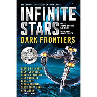 Infinite Stars - Dark Frontiers by Bryan Thomas Schmidt - 978178909291