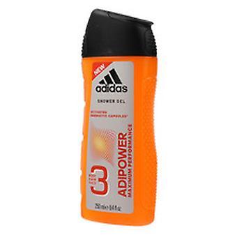 Adidas - Sprchový gél Adipower - 250ML