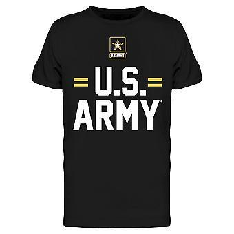 U.S. Army Emblem Men's T-shirt