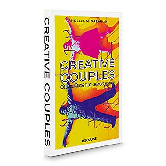 Creative Couples - 9781614288527 Book