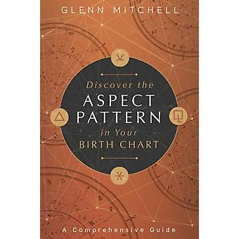 Discover the Aspect Pattern in Your Birth Chart by Mitchell & Glenn