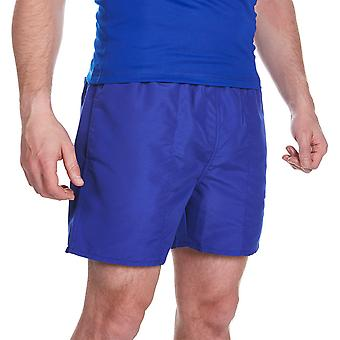 Canterbury Herre taktik broderet CCC Logo Polyester Rugby Shorts