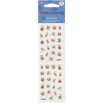 Mrs. Grossman's Stickers-Bugs