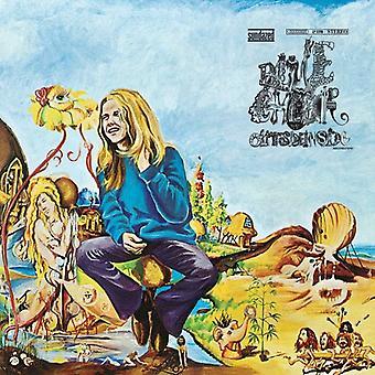Blue Cheer - Outside Inside [Vinyl] USA import
