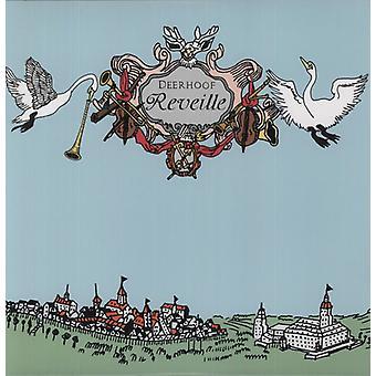 Deerhoof - Reveille [Vinyl] USA import