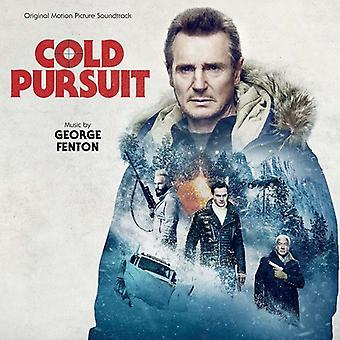 Cold Pursuit / O.S.T. [CD] USA import