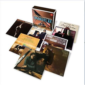Beethoven / Ax - Beethoven / Ax: Complete Rca Album Collection [CD] USA import