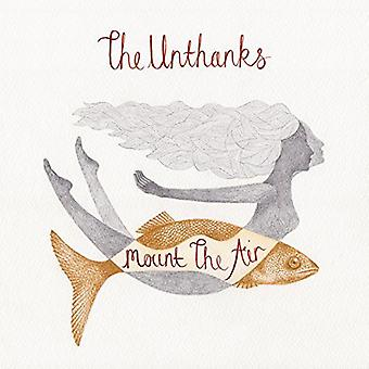 Unthanks - Mount the Air [CD] USA import