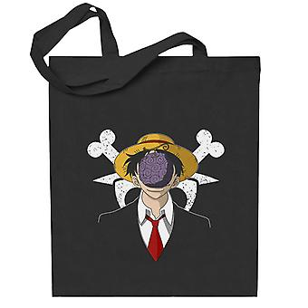 Son Of Pirates One Piece Totebag