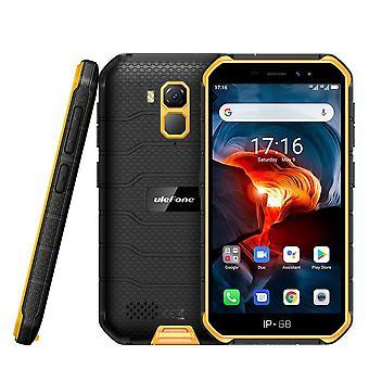Smartphone ULEFONE ARMOR X7 oranje