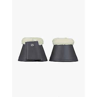 PS of Sweden Ps Of Sweden Bell Boots - Anthracite