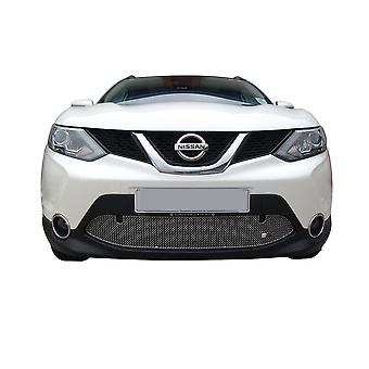 Nissan Qashqai (2.0 Diesel without Parking Sensors) - Lower Grille (2014 onwards)