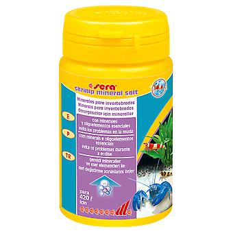 Sera Shrimp Mineral Salt  (Fish , Maintenance , Water Maintenance)