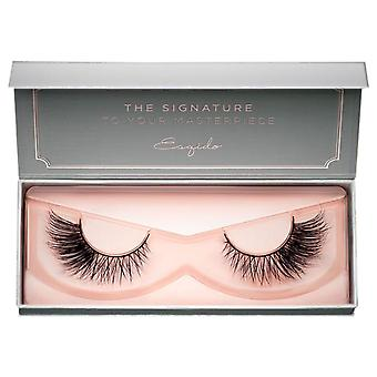 Esqido Mink False Eyelashes - Lashmopolitan - Natural & Lightweight Fake Lashes