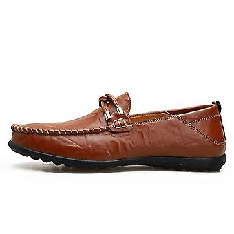 Mickcara men's esq 1618 slip-on loafer