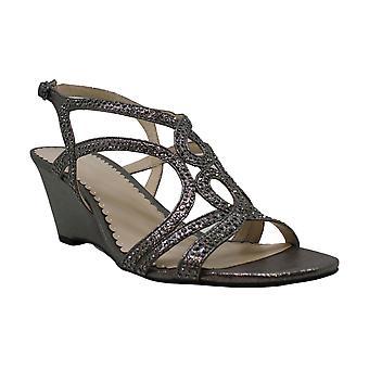 Charter Club Women's Kelsah Wedge Sandals, Created for Macy's Women's Shoes