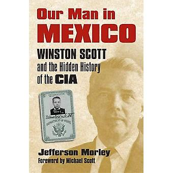Our Man in Mexico by Morley & Jefferson