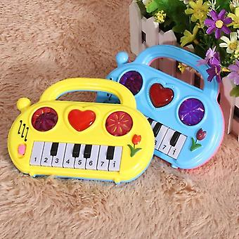Baby Piano Music Toy Baby - Musical Educational Developmental Toys For Children Kid Gift