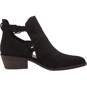 Lucky Brand Women's Forbas High Heel Ankle Boot