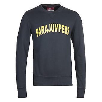 Parajumpers Caleb Navy Sweatshirt