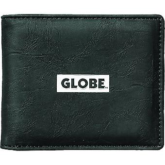 Globe corroded ii wallet