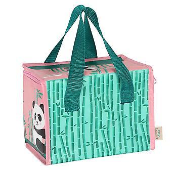 Something Different Childrens/Kids Eco Animals Penelope Panda Lunch Bag