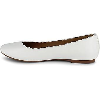 ESPRIT Women's Schoenen E19ODE70 Leder Gesloten Toe Slide Flats