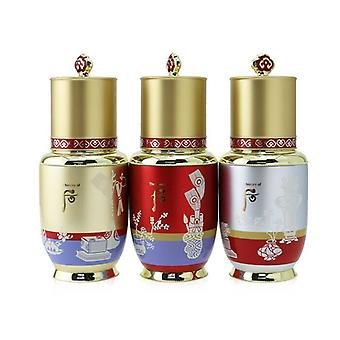 Whoo (The History Of Whoo) Bichup Self-Generating Anti-Aging Essence Trio Set 3x25ml/0.84oz
