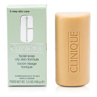Facial soap refill oily skin formula 77555 100g/3.5oz