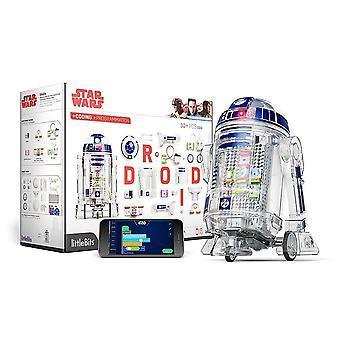 littleBits Disney Star Wars R2D2 Robot Droid Inventor Kit