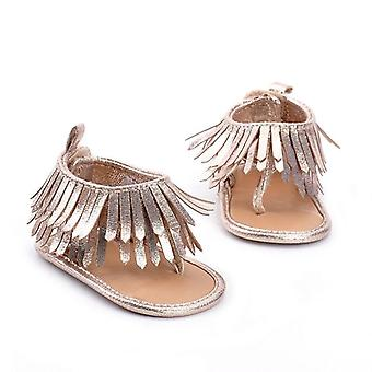 Infant Baby Soft Sole Shoe, Tassels Non-slip Arrival Sandals Moccasin